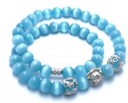 Opal Blue