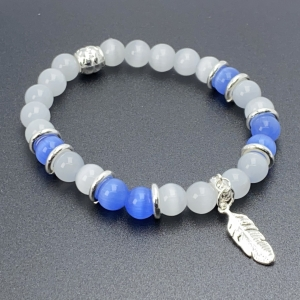IMG 5638 Armband GABUDIA Opal echt Silber Armband