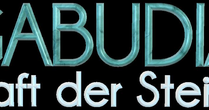 GABUDIA Logo Gross Armband GABUDIA TEST Armband echt Silber TEST