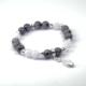 IMG 8997 1 Armband GABUDIA Labradorit Bergkristall echt Silber Armband