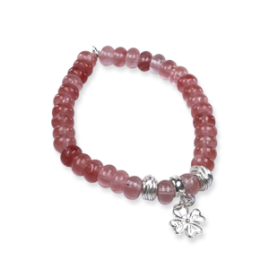 PNG Bild EE0FC664DB16 1 Armband GABUDIA Turmalin Rosa (Rubelith) echt Silber Armband